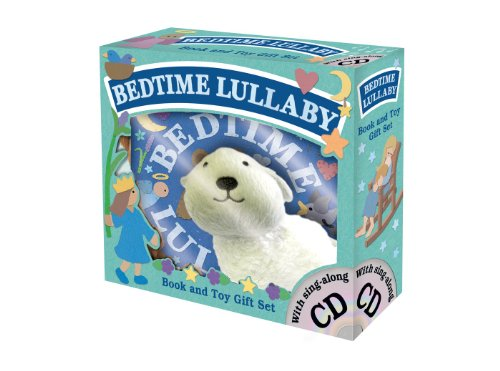 Bedtime Lullaby (Baby Boxsets) (Lullaby Baby Book)