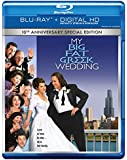 My Big Fat Greek Wedding: 10th Anniversary Special Edition (BD) [Blu-ray]