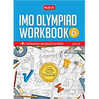 International Mathematics Olympiad Work Book -Class 6 (2019-20)