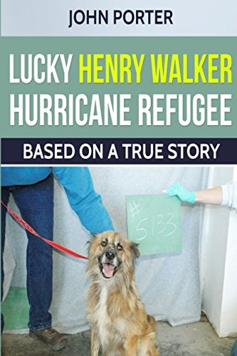 Lucky Henry Walker ebook