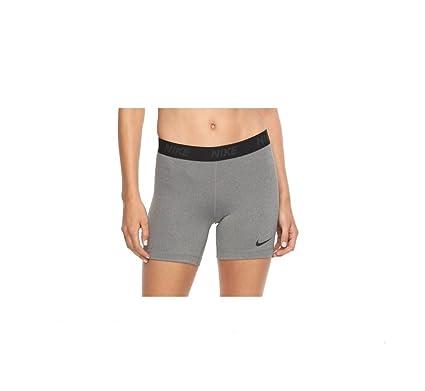 0f21c8f3f5a81 Nike Femme Victory Base Layer 12,7 cm Short d entraînement - Gris ...