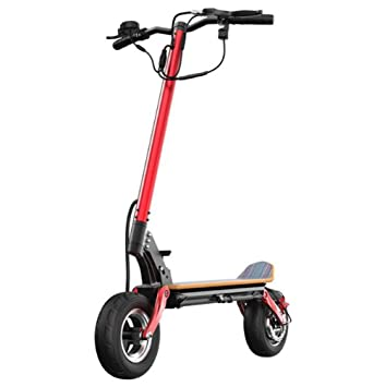 TX Scooter Electrico Transporte Plegable Tamaño Mini Doble ...