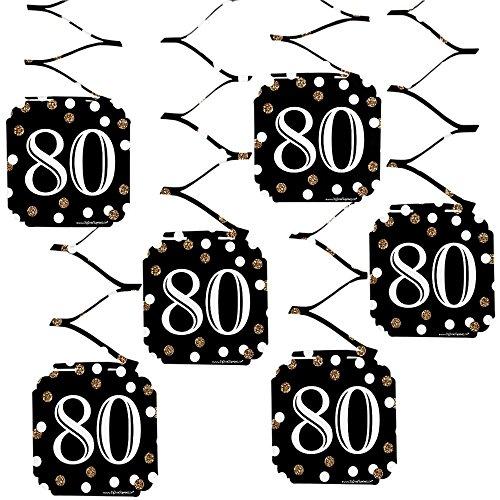 70OFF Adult 80th Birthday