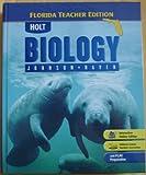 FL TE Holt Biology 2006, HRW, 0030740738