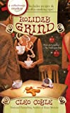 Holiday Grind (A Coffeehouse Mystery Book 8)
