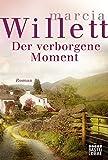Der verborgene Moment: Roman (Allgemeine Reihe. Bastei Lübbe Taschenbücher)