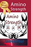 Amino Strength, James Paul, 1492927376