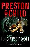 Koortsdroom (Pendergast thriller)