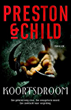 Koortsdroom (Pendergast thriller Book 10)