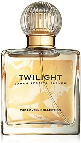 Sarah Jessica Parker Twilight Eau De Parfum Spray for Women, 1 Ounce