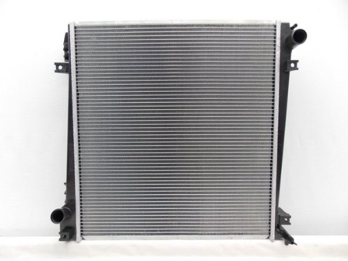 2342-radiator-for-ford-mercury-fits-explorer-mountaineer-40-46-v6-6cyl-v8-8cyl
