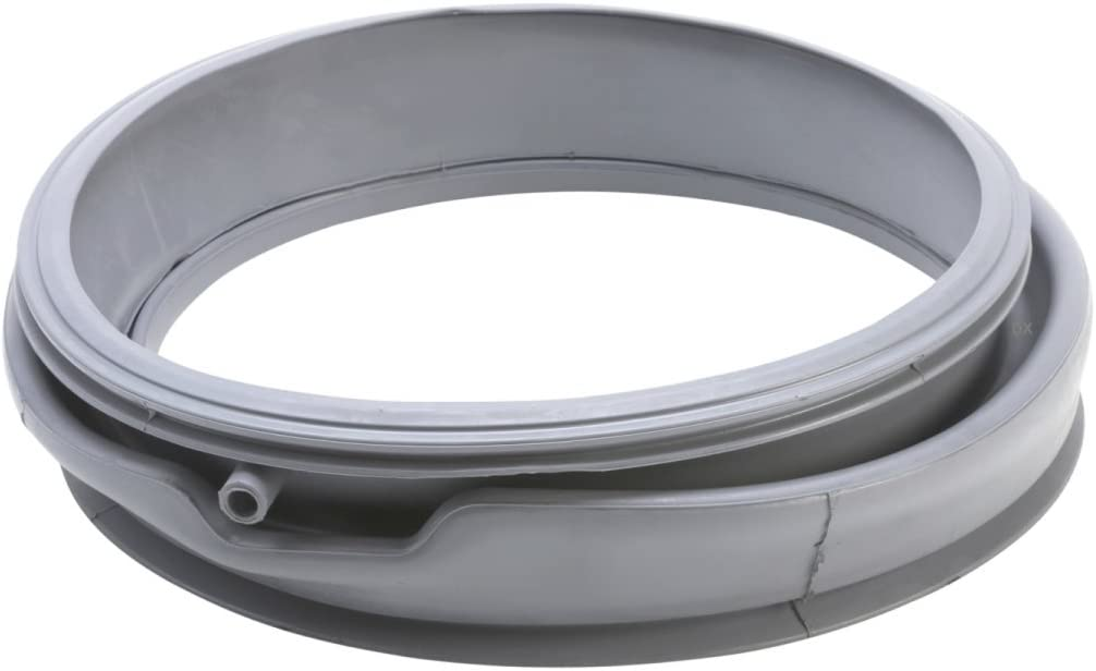 DREHFLEX - TM69 - Cuello de puerta/junta de puerta para varias lavadoras de Miele para la parte no.7887921 7887922 7887923