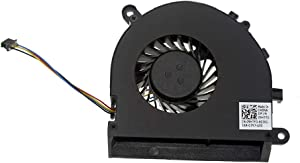 DREZUR CPU Cooling Fan Compatible for Dell Latitude E5530 Series Laptop Cooler 9HTYD 09HTYD