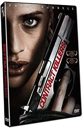 Contract Killers [Francia] [DVD]