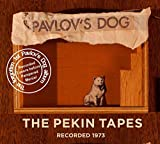 The Pekin Tapes Recorded 1973