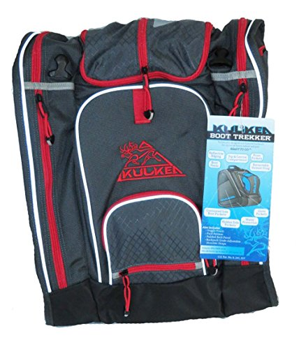 Combined Ski And Snowboard Bag - 4