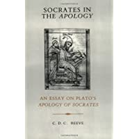 Socrates in the Apology: An Essay on Plato's Apology of Socrates