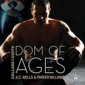 Dom of Ages Audiobook