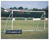 Samba Soccer Sports Equipment Junior Portable Multigoal With Carry Bag 12'x6'