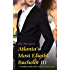 Atlanta's Most Eligible Bachelor III (Southern Men Don't Fall In Love Book 4)