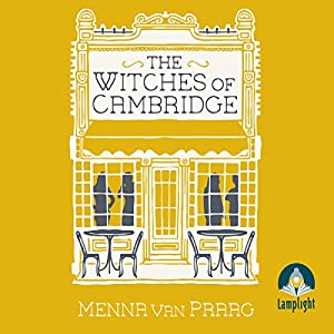 The Witches of Cambridge Audiobook