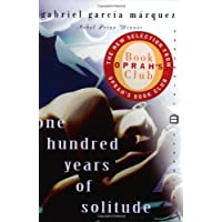 One Hundred Years of Solitude (Oprah's Book Club)