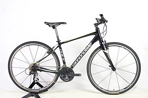 Cannondale(キャノンデール) QUICK4(クイック4) クロスバイク 2012年 Mサイズ B07DNXKM2G