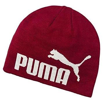 Puma Big cat - Gorro beanie  Amazon.es  Deportes y aire libre d707e0a56c4
