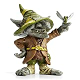 Remy, Troll with Dragonfly for Miniature Garden, Fairy Garden For Sale