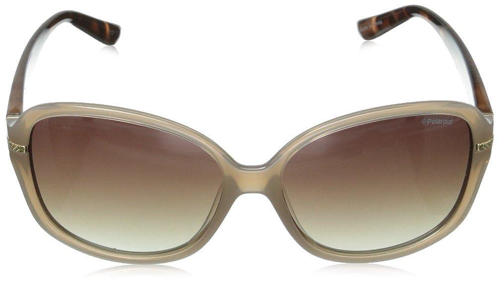 Polaroid - Gafas de sol Rectangulares P8419 para mujer