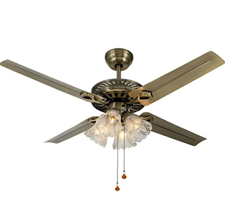 Tropicalfan classic ceiling fan with 4 glory flower white light tropicalfan classic ceiling fan with 4 glory flower white light cover home living room dinner room mozeypictures Gallery