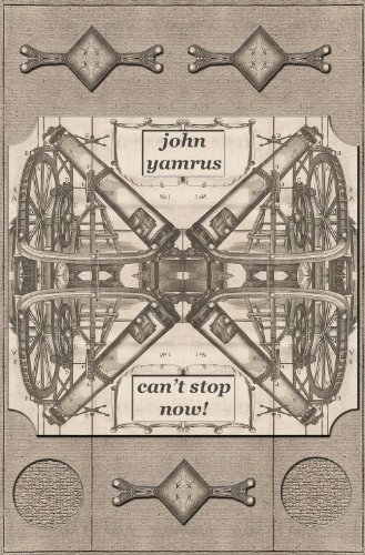 Can't Stop Now! by John Yamrus (2011-03-12) pdf