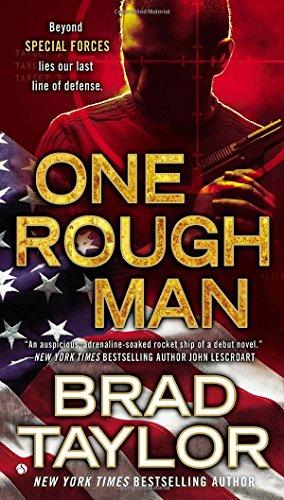 One Rough Man (A Pike Logan Thriller)
