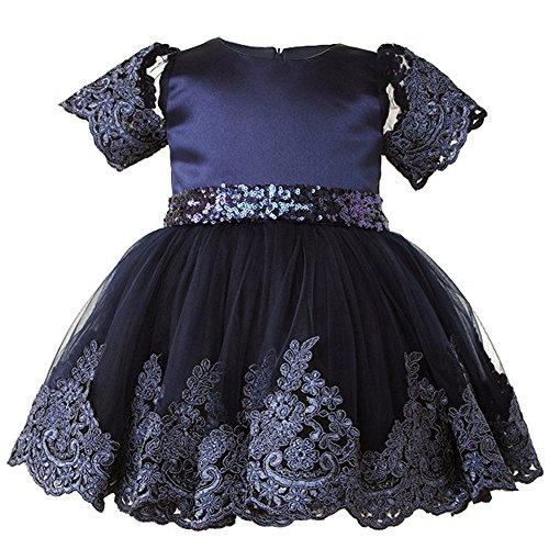 0 12 month pageant dresses - 1