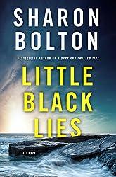Little Black Lies: A Novel
