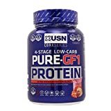 Pure Protein Gf-1, 1kg Strawberry (new Formula)