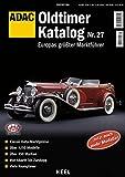 Oldtimer Katalog Nr. 27