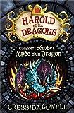 Harold et les dragons, tome 8 : Comment dérober l'épée d'un dragon