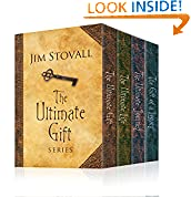 #7: The Ultimate Gift Series