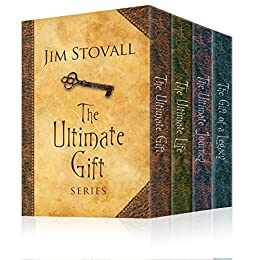 Ultimate Gift Jim Stovall ebook product image