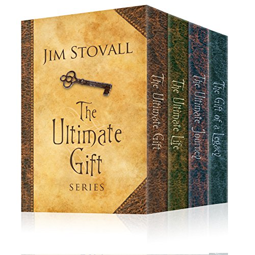 The Ultimate Gift Series cover