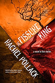 The Fissure King: A Novel in Five Stories by [Pollack, Rachel]