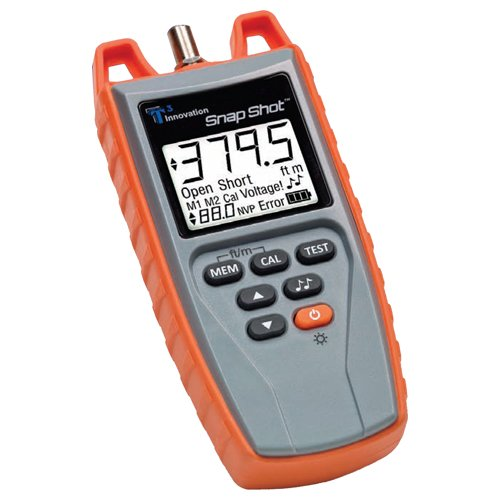 Platinum Tools Snap Shot Fault Finding/Cable Length Measurement SSTDR (Cable Fault Finder Tdr)