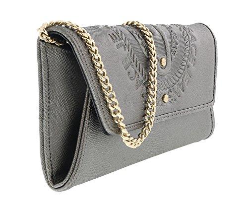 Versace EE3VQBPQ3 E966 CANNA DI FUCILE Wallet on Chain