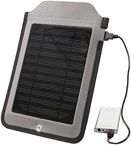 Rothco Multi-Functional Solar Charger Panel