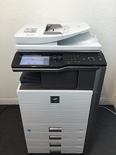 sharp copier - 5
