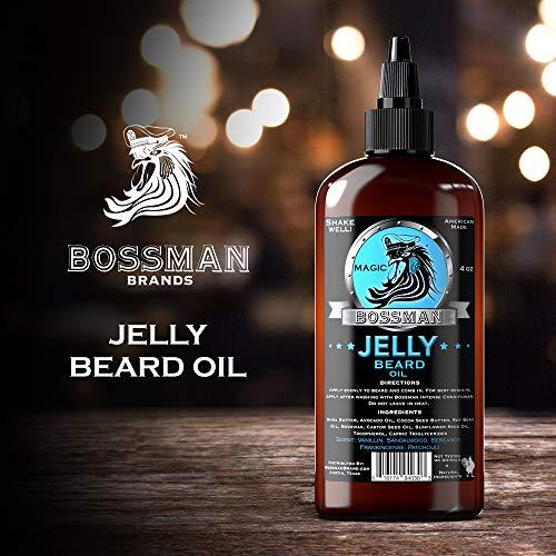 Buy beard oil in the world