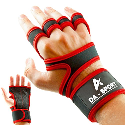 Cross Training Gloves (red, - Shopping India Online Cheapest