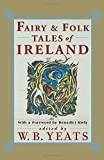 img - for Fairy & Folk Tales of Ireland by William Butler Yeats (1998-03-02) book / textbook / text book