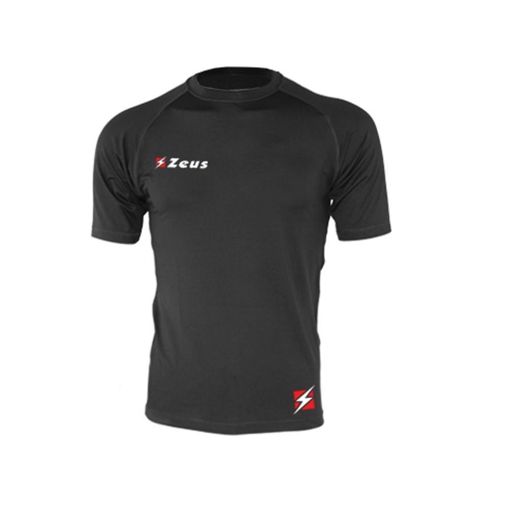 Zeus Maglia Fisiko Manica Corta Camiseta Manga Corta Entrenamiento ...